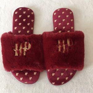 🍎Harry Potter slippers